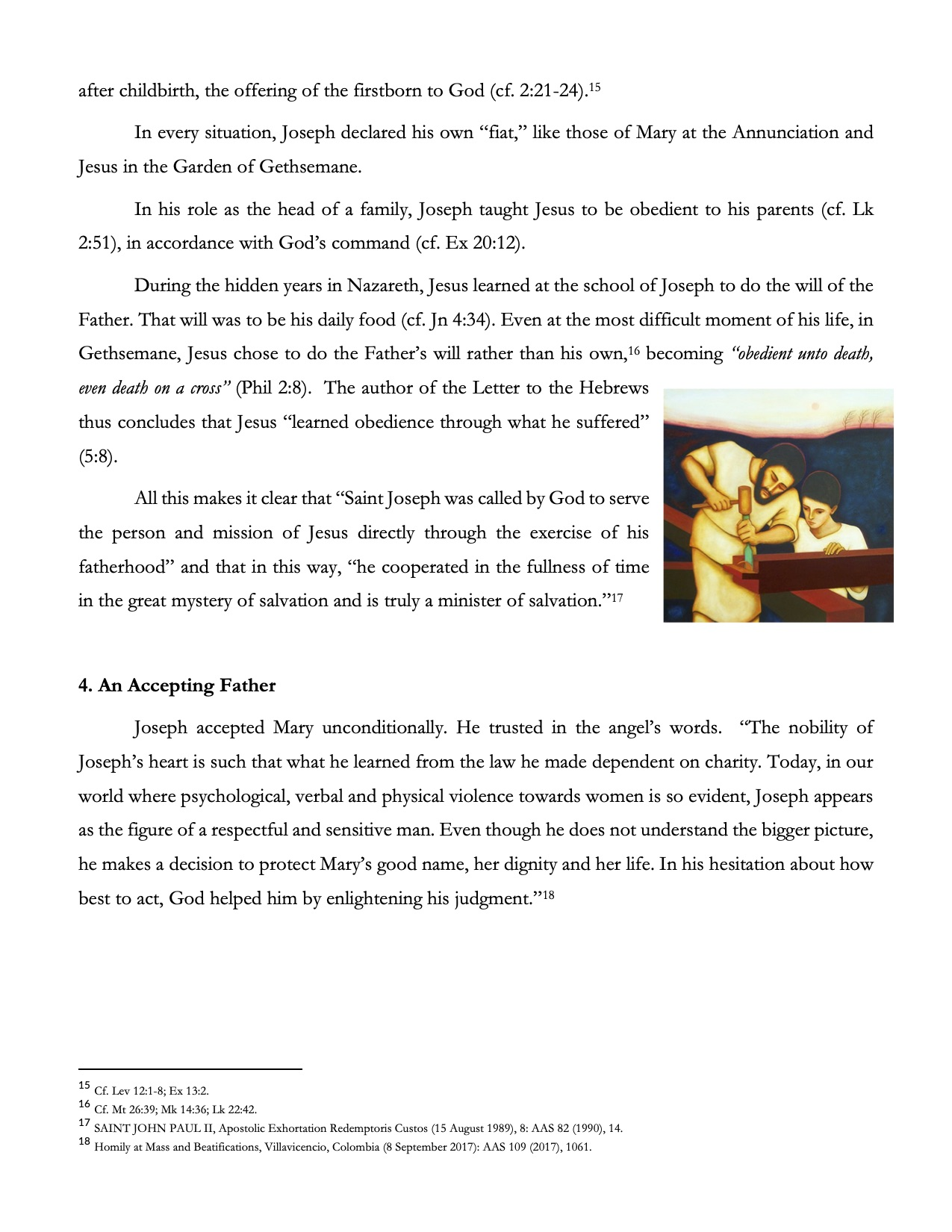 07-APOSTOLIC LETTER